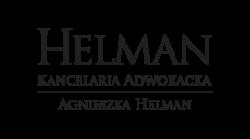 HELMAN Kancelaria Prawna
