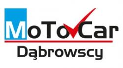 MotoCar Dąbrowscy