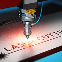 nowy laser