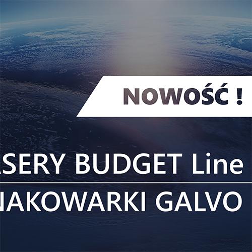 Ulotka Budget Line